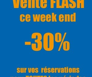 Vente Flash location de ski -janvier 2015