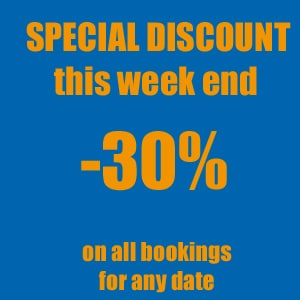 Special offer on all bookings for ski hire – jan 2015